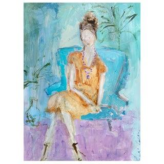 Hilary by Leslie Weaver For Sale