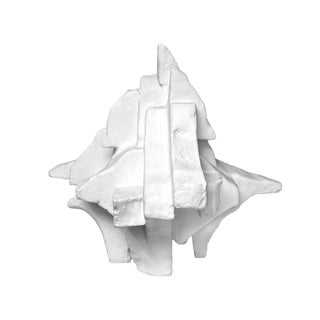 """Insight"" Freestanding Sculpture by Dan Schneiger For Sale"