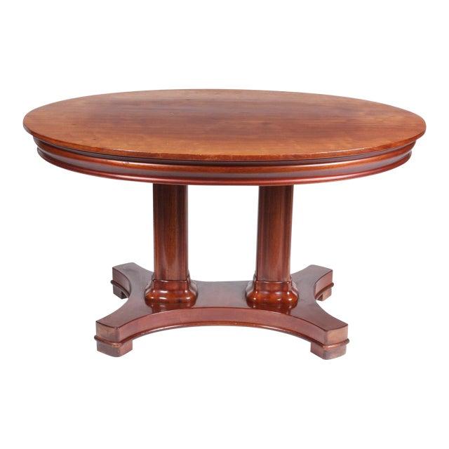 Art Nouveau Center Table - Image 1 of 9
