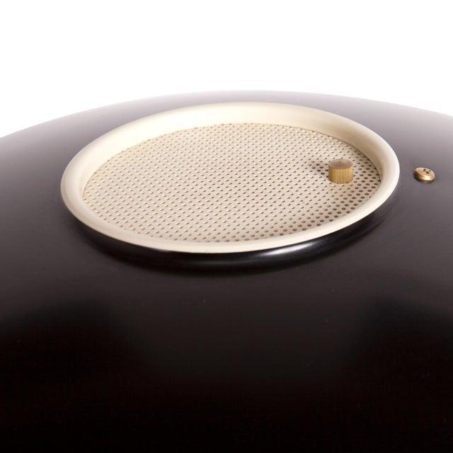 Vintage Dazor Ufo Desk Lamp (Model 2008) For Sale In San Francisco - Image 6 of 11