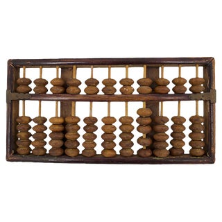 Wooden Abacus For Sale