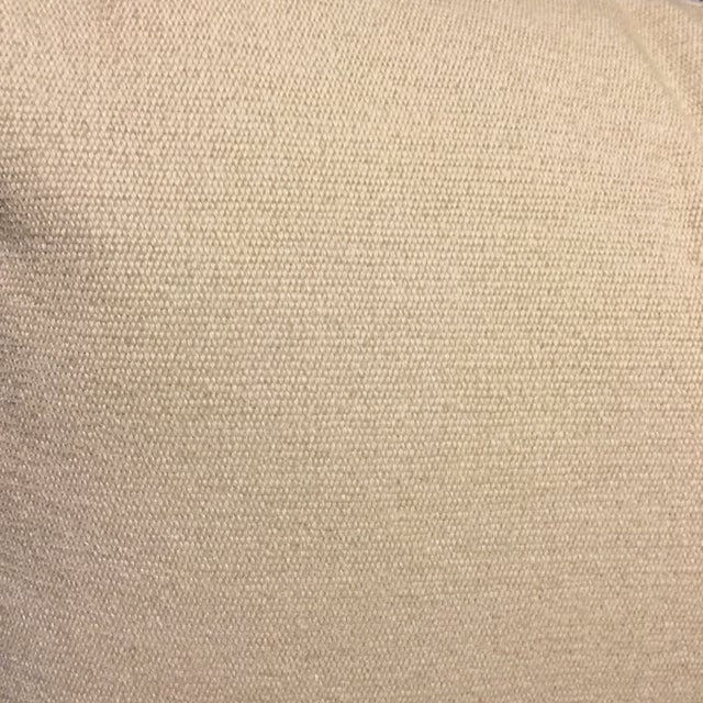 Mali Mudcloth Pillow, Triange, 18x18 - Image 5 of 5