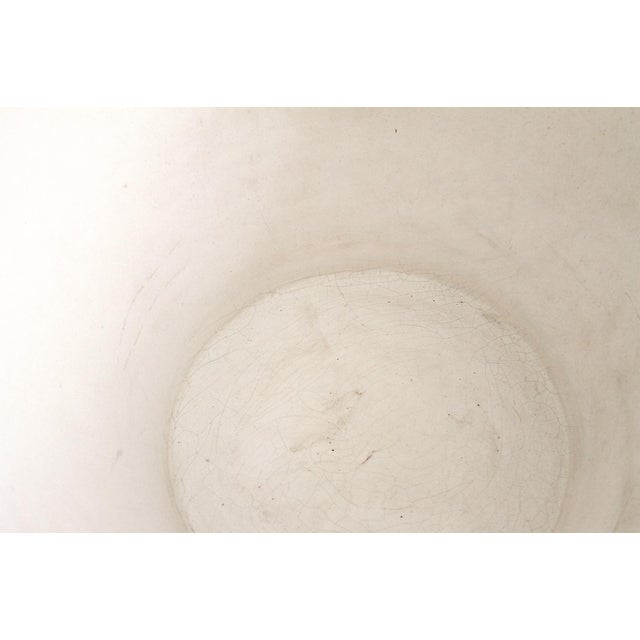 Monumental Ceramic Vessel by David Cressey For Sale - Image 10 of 12