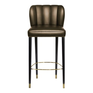 Dalyan Counter Stool From Covet Paris For Sale