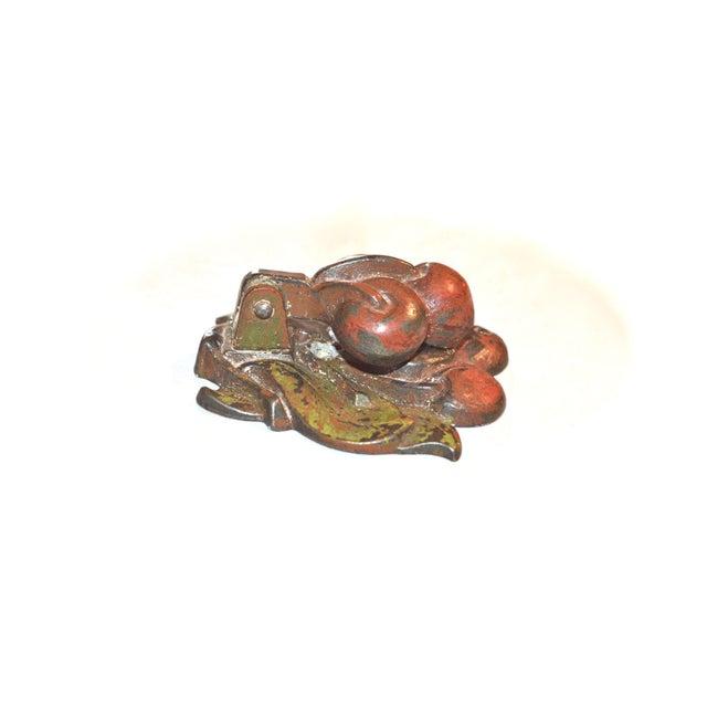 Hubley Cherries Door Knocker For Sale - Image 6 of 8