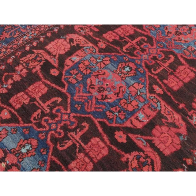Textile Antique Kula Long Rug For Sale - Image 7 of 8