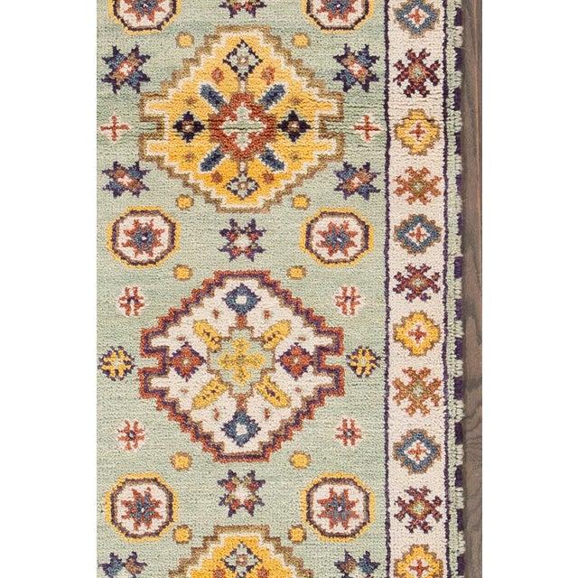 "Apadana - Modern Kazak Rug, 2'2"" x 6'8"" - Image 2 of 4"