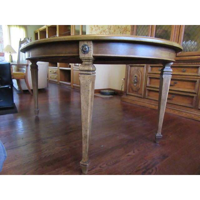 Stanley 1960s Classic Dining Set - Image 8 of 11