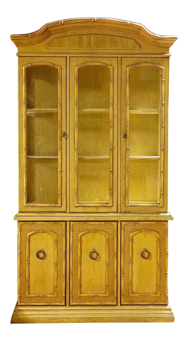 Vintage Used Cabinets For Sale Chairish