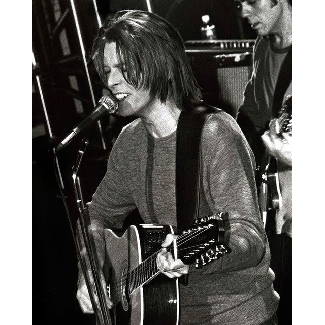 Original David Bowie Photograph - Image 2 of 2