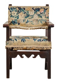 Image of Spanish Accent Chairs