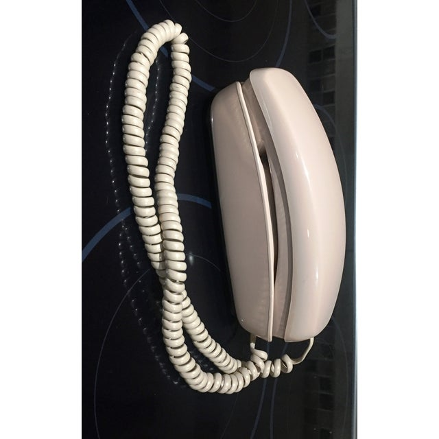 Retro Pink Princess Rotary Phone For Sale In Miami - Image 6 of 6