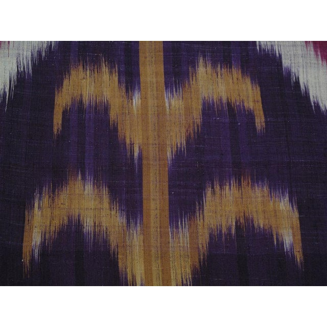 Ikat Panels For Sale In New York - Image 6 of 6