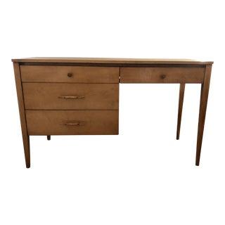 Vintage Paul McCobb Desk