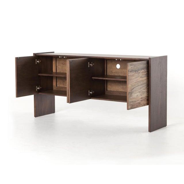 Modern Erdos + Ko Idris Sideboard For Sale - Image 3 of 6