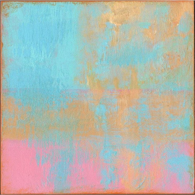 Carol C Young, Day Glow 2, 2018 For Sale