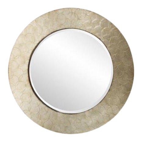 Kenneth Ludwig Chicago Camelot Mirror For Sale
