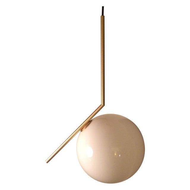 IC S1 Suspension Lamp Design Michael Anastassiades - Image 1 of 6