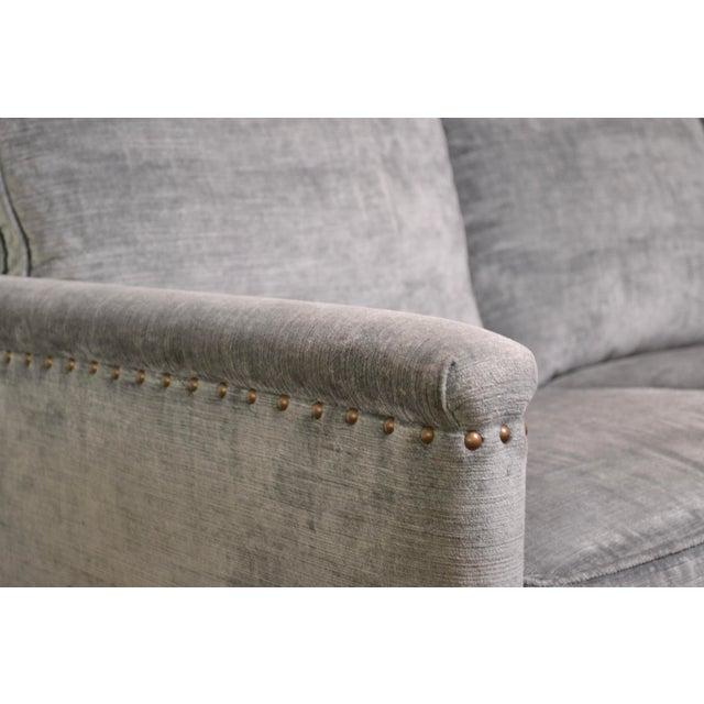 Metal Lee Industries 1935-44 Sofa For Sale - Image 7 of 11