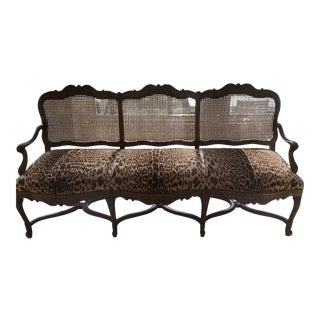 Yale R Burge Canape Sofa