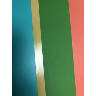 Modern Minimalist Acrylic Painting by William Finlayson Preview
