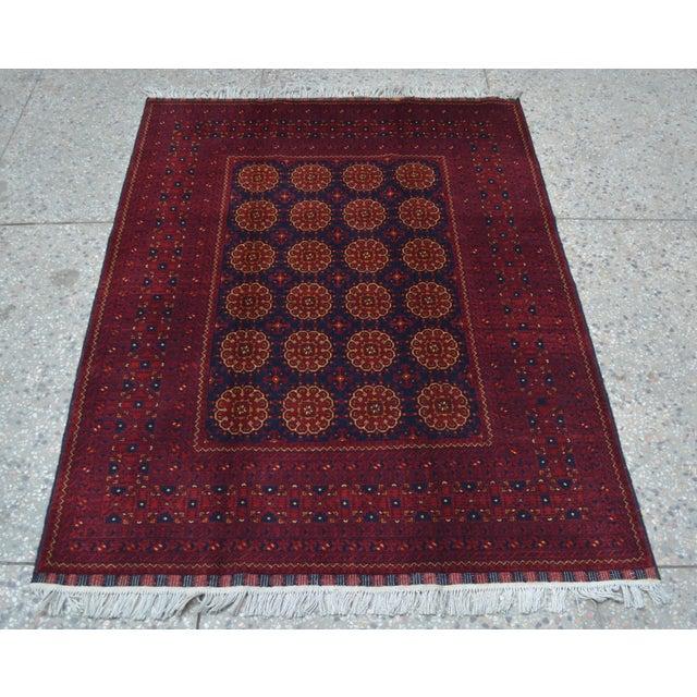 Afghan Best Rug For Sale - Image 11 of 11