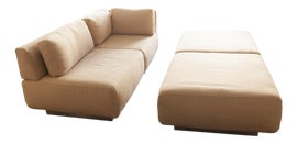 Image of Chrome Sofa Sets