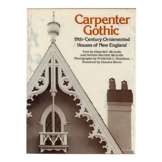 Carpenter Gothic: Houses of New England For Sale