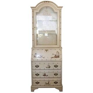 Vintage Petite Chinoiserie Dresser, 1950s