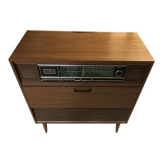 Grundig Vintage Record Player