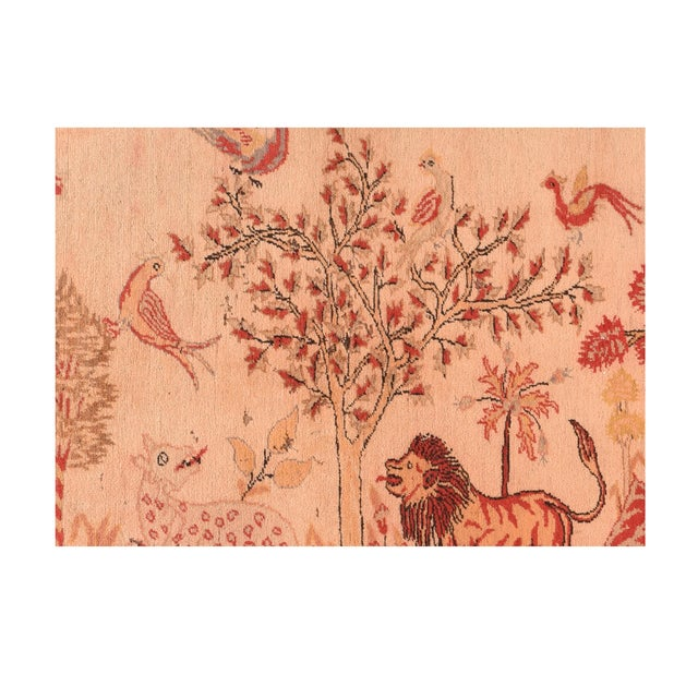 Turkish Antique Turkish Sivas Rug For Sale - Image 3 of 4