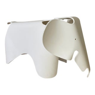 Mid-Century Modern Eames Elephant by Vitra For Sale