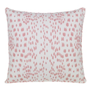 Curated Kravet Les Touches Pillow - Petal For Sale