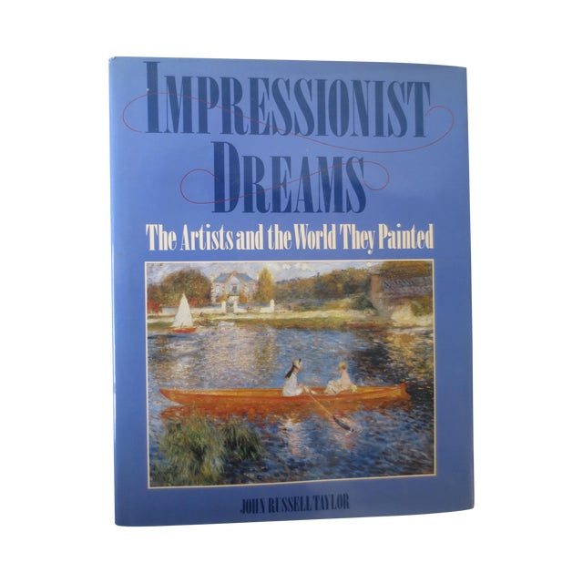 Impressionist Dreams, the Artists & Their World - Image 1 of 8