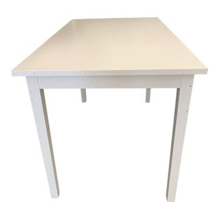 Contemporary Ann Demeulemeester Blanche Dining Table For Sale