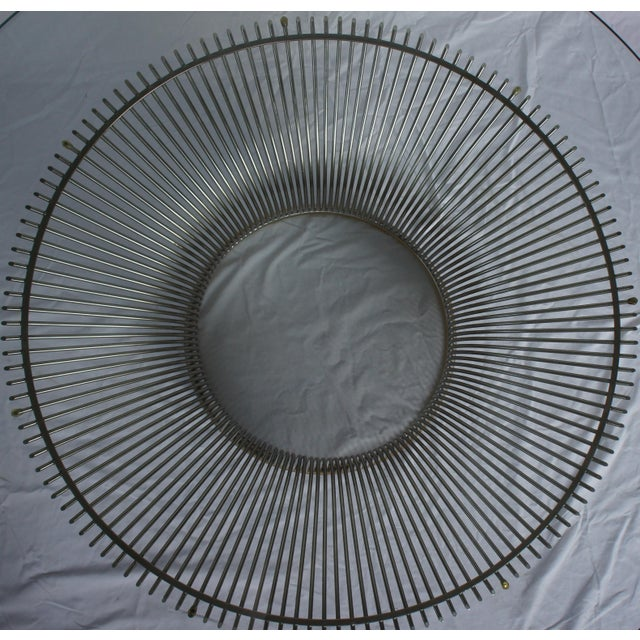 Warren Platner Coffee Table by Knoll - Image 4 of 11