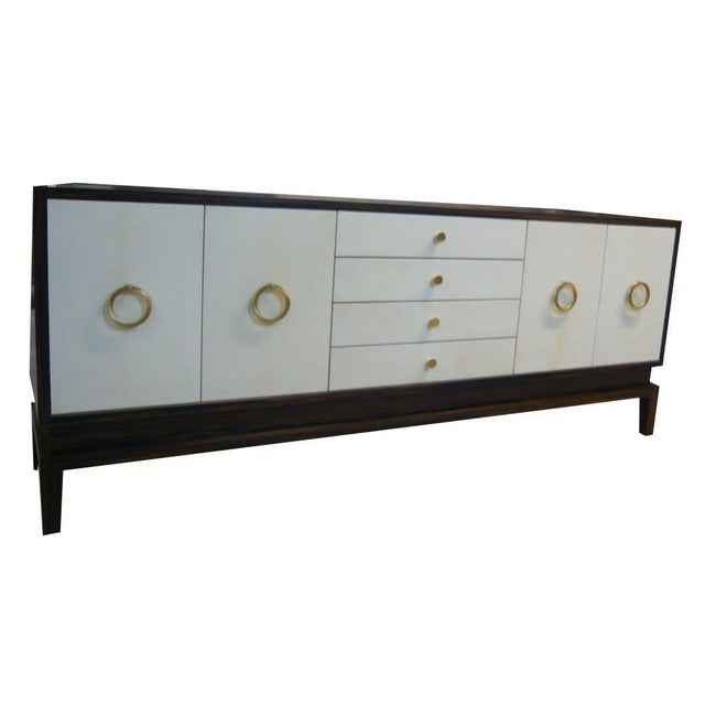 Martin Customizable Martin Sideboard For Sale - Image 4 of 10