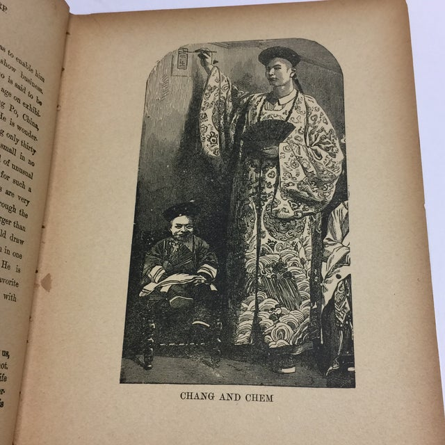 "Brown 1889 ""Happy Children "" Lithographs Book For Sale - Image 8 of 13"