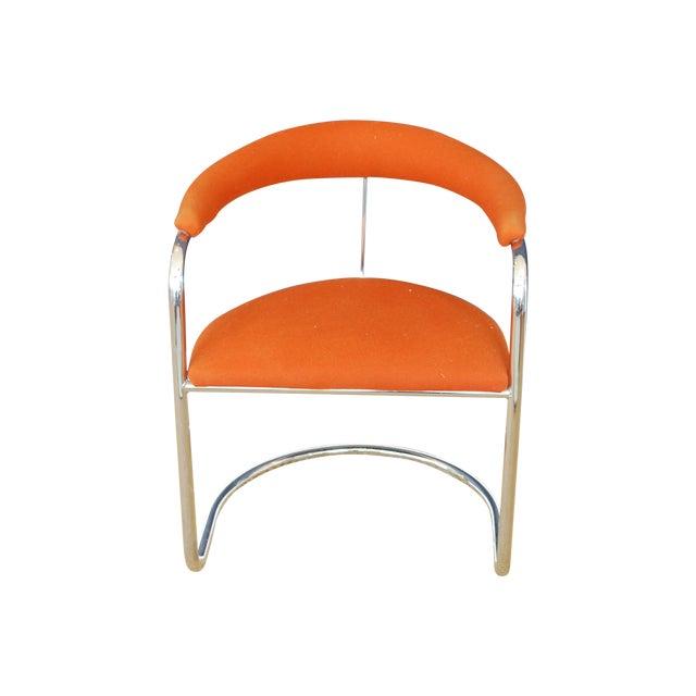 vintage anton lorenz thonet chair chairish