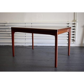 Rosewood Mid Century Danish Dining Table Preview