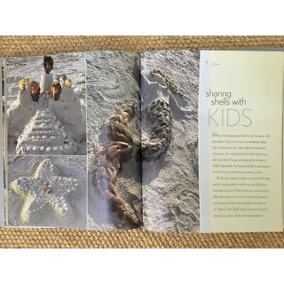Shell Chic: The Ultimate Guide to Decorating Your Home With Seashells Hardback Book Preview