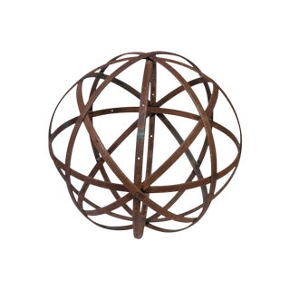 Metal Sphere