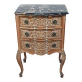 Image of 20th Century Louis XVI Style Chest For Sale