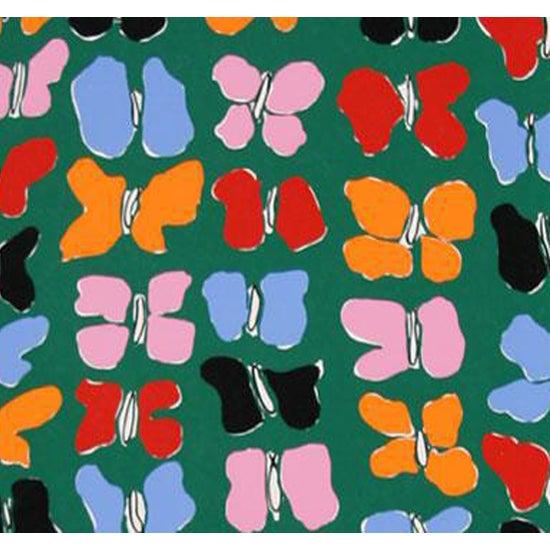 "1979 Nadine Prado ""Free Forms"" Print - Image 1 of 3"