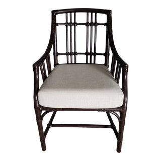 21st Century McQuire Desk Chair For Sale