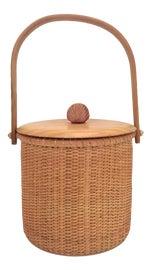 Image of Living Room Baskets