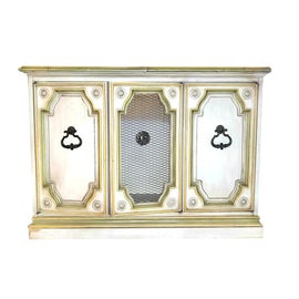 Image of Spanish Credenzas and Sideboards