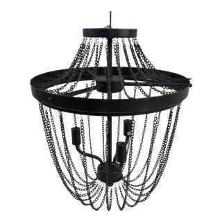 Sea Gull Lighting Kelvyn Park 3-Light Pendant Light For Sale