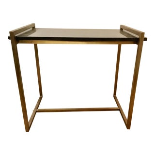 Arteriors Hollis Side Table For Sale