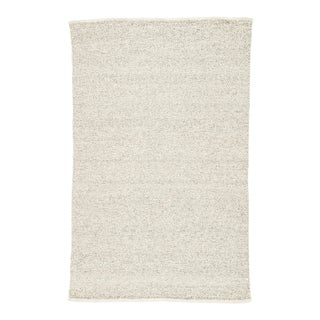Jaipur Living Norden Handmade Chevron Area Rug - 2′ × 3′ For Sale